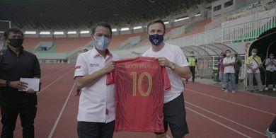 Peran Legenda Chelsea Bawa Pemain Indonesia ke Klub Eropa