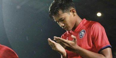 Arema FC Memohon ke Calon Kapolri Baru Tentang Kompetisi Musim 2021