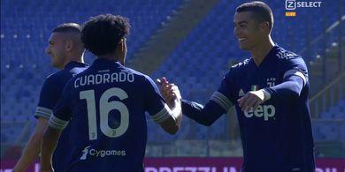 Juventus vs  Ferencvaros - Trio Modar Siap Tebar Teror