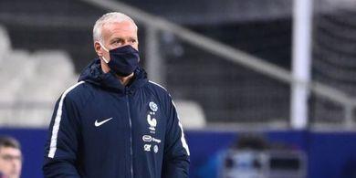 Karim Benzema Disebut Kembali ke Timnas Prancis, Didier Deschamps Masih Sakit Hati