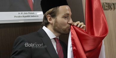Membayangkan Pemain Naturalisasi dan Keturunan Berkumpul di Satu Klub Indonesia