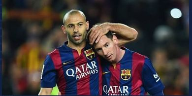 Messi Dianggap Biang Kerok, Orang yang Pertama Kali Bawa Messi ke Barcelona Angkat Bicara