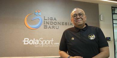 PT LIB Sebut Idealnya Liga 1 dan Liga 2 Digelar Bulan Juni