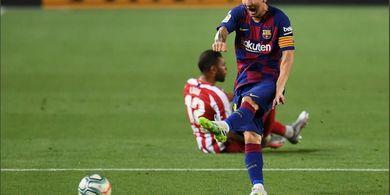 Legenda Barcelona Anggap ini Adalah Musim Terakhir Messi di Barcelona