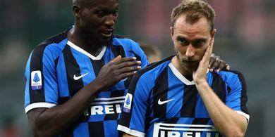 Christian Eriksen Sudah Putuskan untuk Tinggalkan Inter Milan