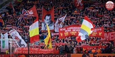 10 Klub Liga Inggris yang Bisa Undang Suporter ke Stadion: Liverpool Yes, Manchester United No