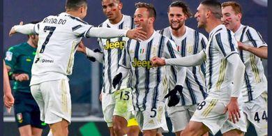 Hasil Liga Champions - Tim Besar Dominan Raih Kemenangan