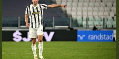 Juventus Anti-Italia, Tanpa Pemain Bertahan Lokal untuk Pertama Kali dalam 123 Tahun!