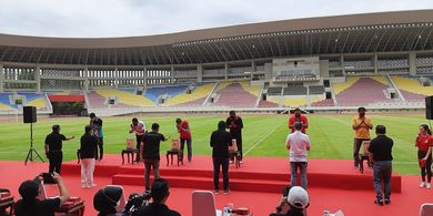 Alasan Utama Bhayangkara FC Ubah Nama Jadi Bhayangkara Solo FC