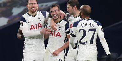 Setelah 2 Tahun, Tottenham Akhirnya Punya Catatan Positif yang Konsisten
