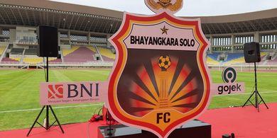 PSIS Doakan Bhayangkara Solo FC Bisa Dapatkan Hati Pasoepati