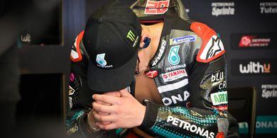 Fabio Quartararo Percaya Tim Yamaha Akan Benahi Kekurangan
