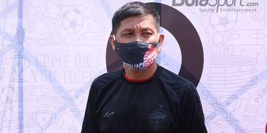 Tujuh Pilarnya Dilirik Klub Luar Negeri, Persija Tak Akan Halangi Pemainnya