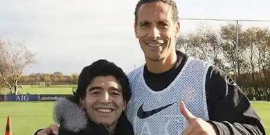 Rio Ferdinand Identifikasi Satu Posisi yang Harus Diperkuat Man United