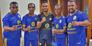 Legenda Barito Putera Meninggal Dunia Karena Serangan Jantung Lagi Bermain Sepak Bola