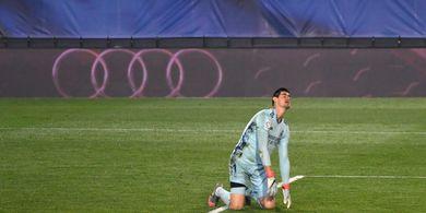 3 Fakta Menyedihkan Real Madrid Usai Dihantam Alaves di Rumah Sendiri