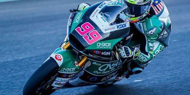 Dirumorkan Jadi Tumbal Mandalika Racing Team, Ini Respons Pembalap Malaysia