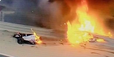 Pernah Hampir Kebakar Hidup-hidup, Pembalap F1 Ini Kembali ke Lintasan