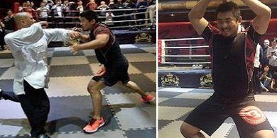 Kisah Xu Xiaodong, Atlet MMA Penghancur Master Beladiri Tradisional