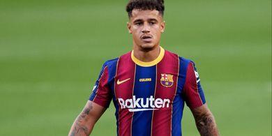 Panggilan Telepon Koeman Buat Coutinho Kembali ke Pelukan Barcelona