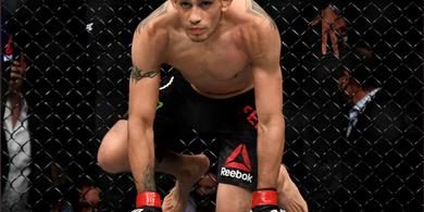 Skenario Karier Tony Ferguson Jika Menang dan Kalah pada UFC 262