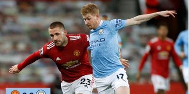 Dibela Kembali oleh Pemain Terbaik, Manchester City Justru Jadi Lemah