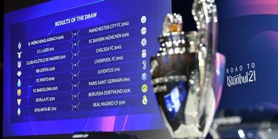 Wakil Hancur di Liga Champions, Ada Apa dengan Sepak Bola Spanyol?