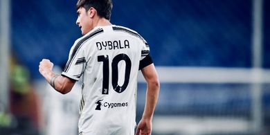 Legenda Juventus Sebut Gaya Main Paulo Dybala Mirip Diego Maradona, tapi....