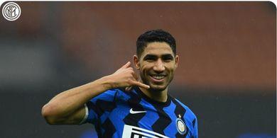 Real Madrid Beri Inter Milan Waktu Lunasi Hutang Cicilan Hakimi