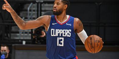 Tip-off NBA 2020-21: Nets Bekuk Warriors, Lakers Tumbang Usai Pamer Cincin Juara