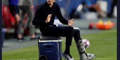 Sosok Pelatih Anyar Chelsea di Mata Legenda Manchester United