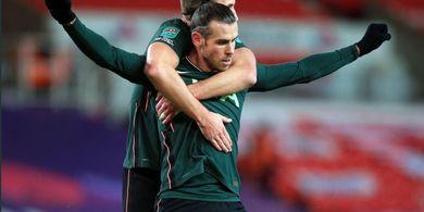 Nasib Gareth Bale, Bertahan Di Tottenham Atau Balik Ke Real Madrid?