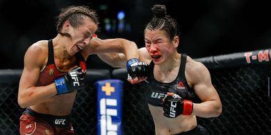 Mantan Ratu Kelas Jerami UFC Nyaris Pensiun dari MMA karena Bokek