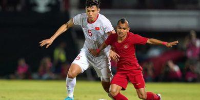Vietnam Pamerkan Bintang yang Cederai Evan Dimas dan Siap Kubur Lagi Timnas U-22 Indonesia