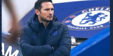 Pernah Senasib, Mikel Arteta Kirim Simpati untuk Frank Lampard