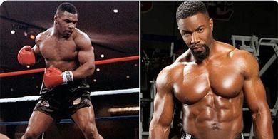 Di Balik Sikap Bangornya, Mike Tyson Adalah Sosok yang Baik dan Rendah Hati