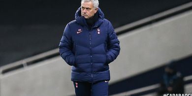 Legenda Brasil Komentari Performa Tottenham Asuhan Jose Mourinho dan Manchester United
