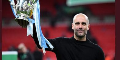 Pesepak Bola Jadi Kambing Hitam COVID-19, Pep Guardiola Kritik Pemerintah Inggris