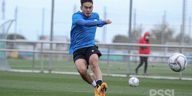 Pemain Timnas U-19 Indonesia Ini Dipantau Mantan Rekan Xavi Hernandez