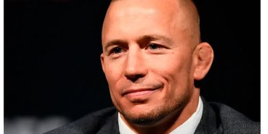 Ini Momen Terhebat dalam Sejarah Karier GOAT UFC Georges St-Pierre