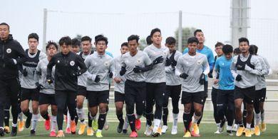 Piala Asia U-19 Resmi Batal, Pemain Timnas U-19 Indonesia Naik Kelas