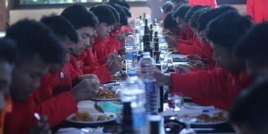 Ini Kegiatan Timnas U-19 Indonesia Selama Karantina Mandiri di Jakarta
