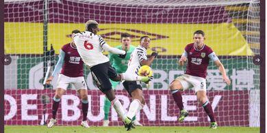 Liverpool Vs Manchester United -  Paul Pogba: MU Masih Kalah Hebat