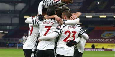 Fulham Vs Manchester United - Statistik Dukung Setan Merah Balik ke Puncak