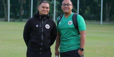 Satu-satunya Sosok Persita Tangerang di Timnas U-22 Indonesia