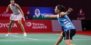 Thailand Open I 2021 - Tak Berkutik, Tai Tzu Ying Akui Ritme Carolina Marin