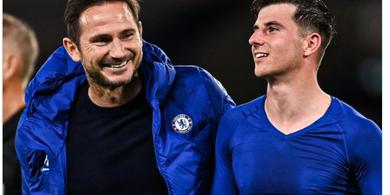 Pujian Frank Lampard untuk Si Penentu Kemenangan Chelsea atas Fulham
