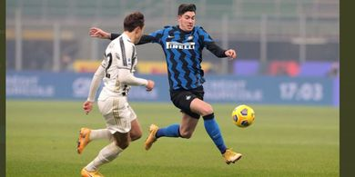 Inter Milan Akan Ganti Nama Dan Lambang Klub Akibat Krisis Keuangan