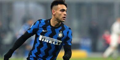 Masih Berutang saat Beli 3 Pemain Man United, Inter Milan Tumbalkan Lautaro Martinez