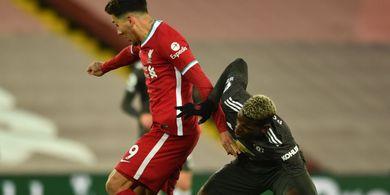 4 Laga Beruntun Gagal Raih Kemenangan, Liverpool Ulangi Catatan Minor 4 Tahun Lalu
